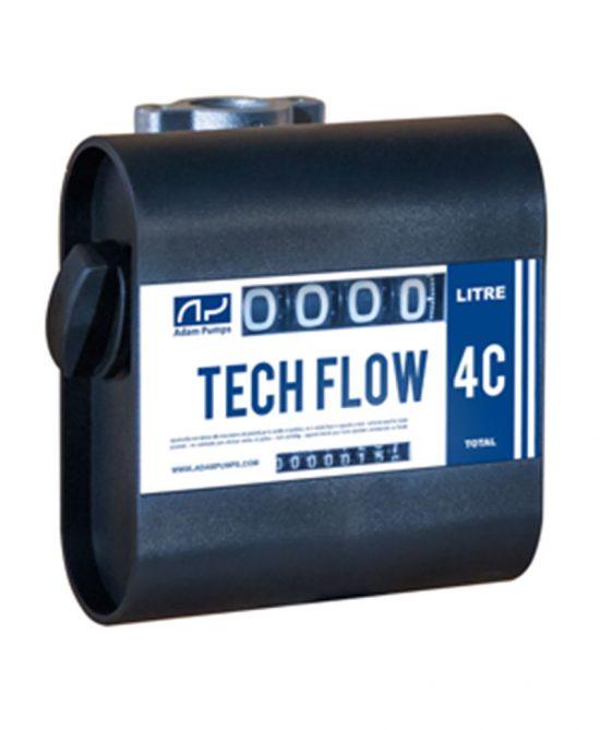 Adams Tech Flow 4-C