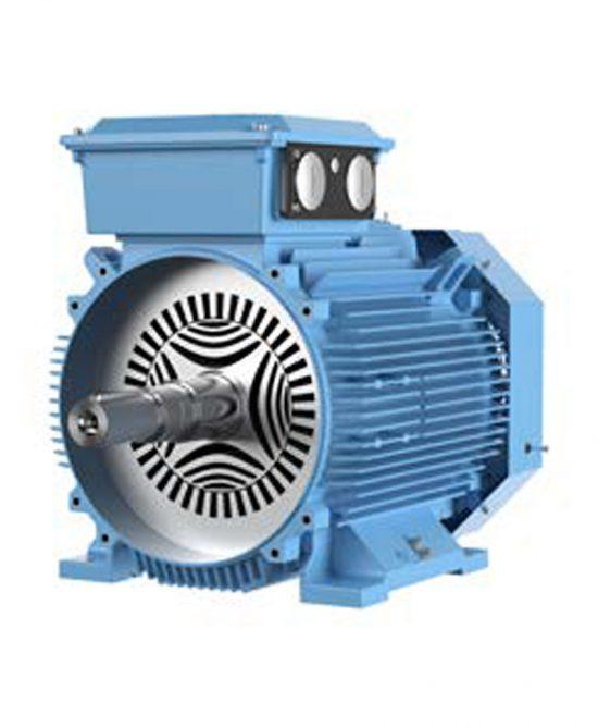 ABB - Synchronous Motor