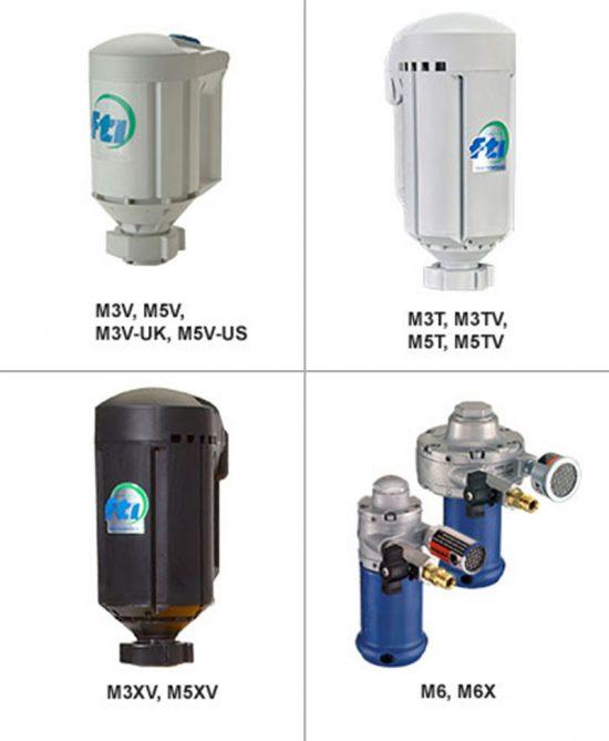 FTI - M Series Motors