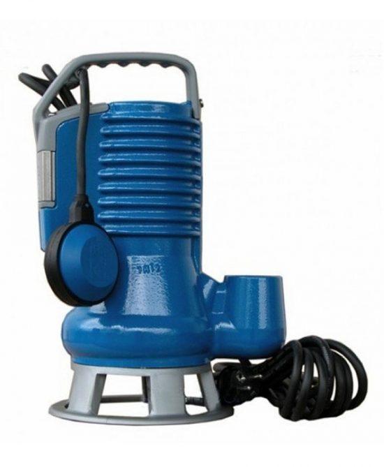 Zenit DG Blue Pro
